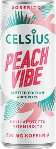 Peach Vibe