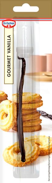 Dr. Oetker Gourmet Vanilla 1 stk